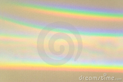 abstract light spectrum, background