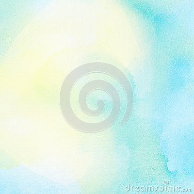 Free Abstract Light Watercolor Background. Royalty Free Stock Images - 31478609