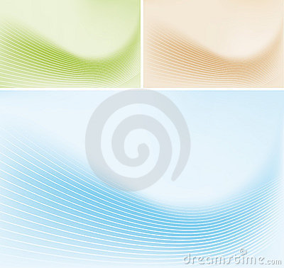 Free Abstract Lines Background Stock Image - 9496411