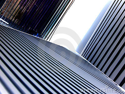 Abstract Lines Three