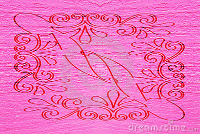 Abstract magenta backgrounds