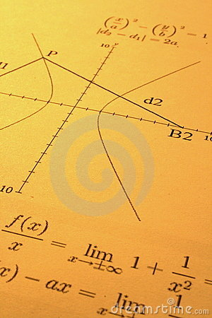 Abstract mathematics