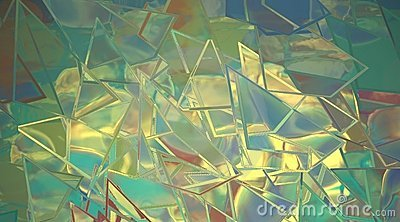 Abstract modern art background