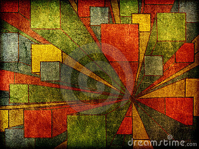Abstract Modern Art Design Background Image