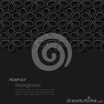 Abstract modern style background