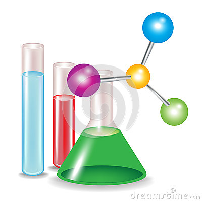 Abstract molecules and substances