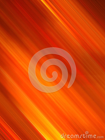 Abstract movement red lighting background
