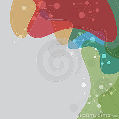 Free Abstract Multicolor Background Royalty Free Stock Image - 34383056