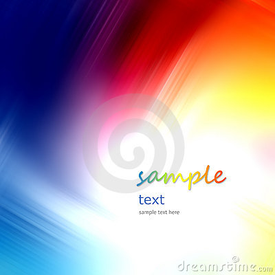 Abstract  multicolour blue celebrat background
