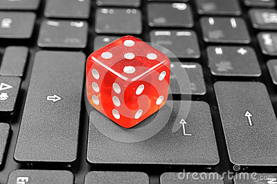 Abstract online game