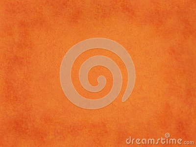 Abstract orange grunge texture
