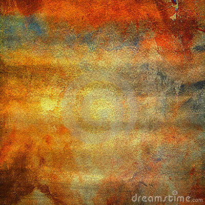 Free Abstract Painting Stock Photos - 5552723