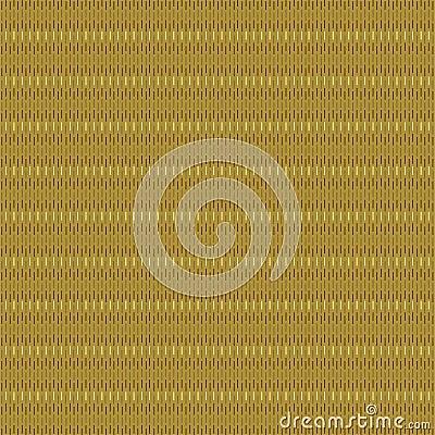 Abstract panel pattern illustratiion