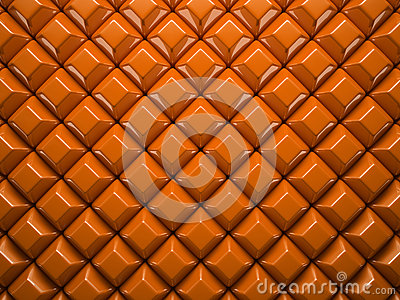 Abstract pattern of  small rhombus