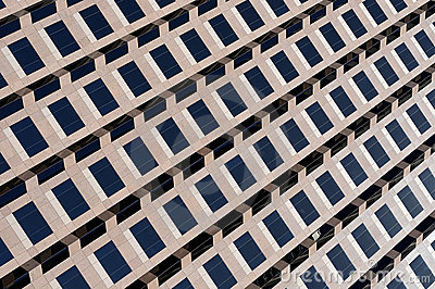 Abstract patterns of Windows