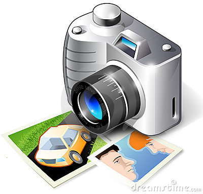 Free Abstract Photo Camera Stock Photography - 2472822