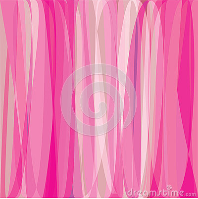 Abstract pink stripped background
