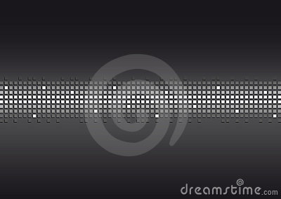 Abstract pixel texture background