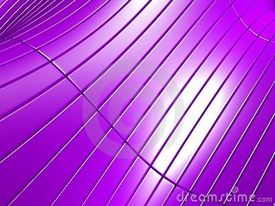 Abstract purple metalic luxury background