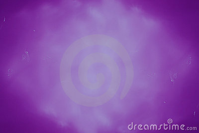 Abstract purple water background