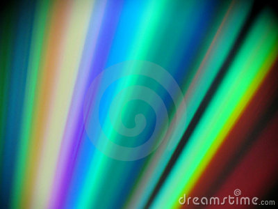 Abstract rays 5