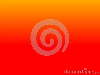 Abstract red orange background Stock Photo