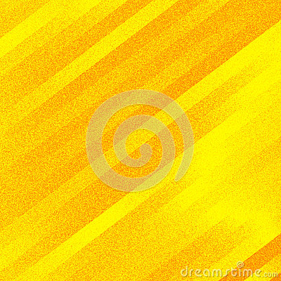 Abstract retro yellow background.