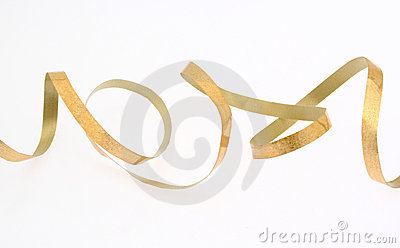 Abstract ribbon curve