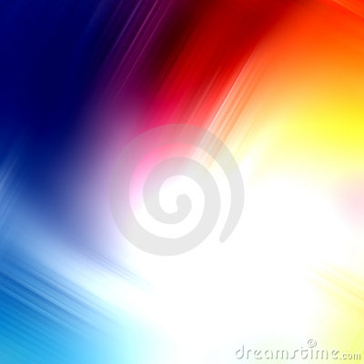 Abstract rosy multicolour celebrate  background