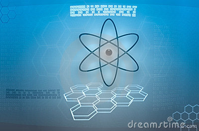 Science picture of specifically scientific vector vector abstract