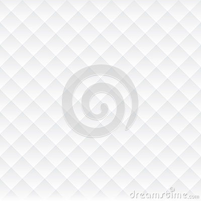 Abstract Seamless Light Checkered Cube Luxury Pattern Background Vector Illustration