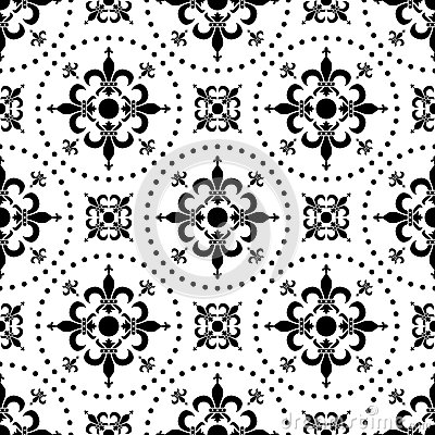 Abstract Seamless Pattern [1]