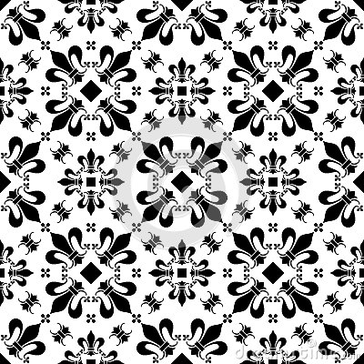 Abstract Seamless Pattern [2]
