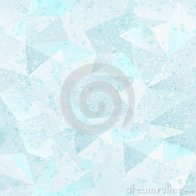Free Abstract Seamless Pattern. EPS 10 Royalty Free Stock Photos - 35709748