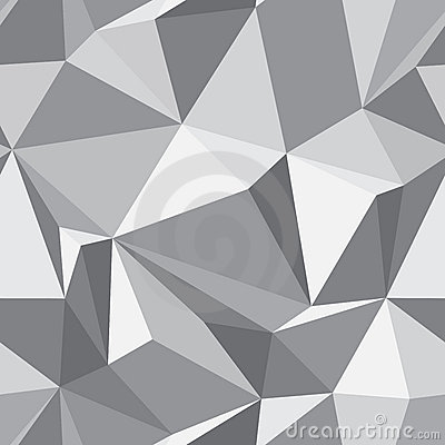Free Abstract Seamless Texture - Polygons Background Stock Photo - 19147320
