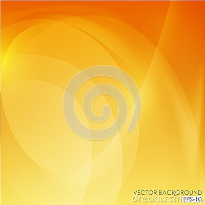 Abstract shapes swirl and light background.