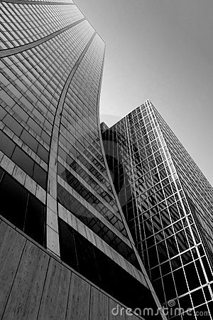 Free Abstract Skyscraper Stock Images - 3649324