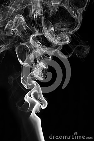 Free Abstract Smoke Stock Photography - 26391342