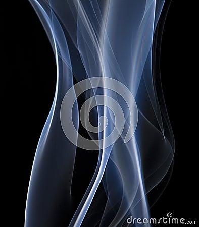 Free Abstract Smoke Macro Background Royalty Free Stock Photography - 11207477