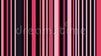 Abstract soft color pink lines stripes background New quality universal motion dynamic animated colorful joyful music stock video footage
