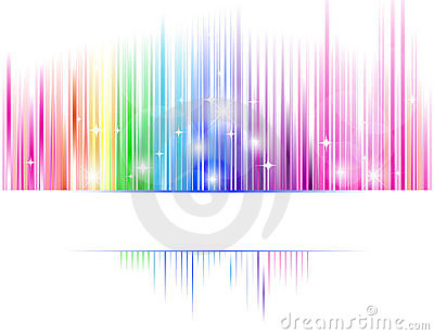 Abstract spectrum