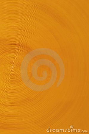 Abstract spinning background