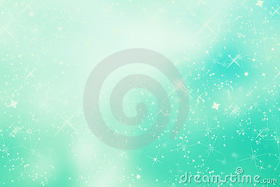 Abstract stars explosion background