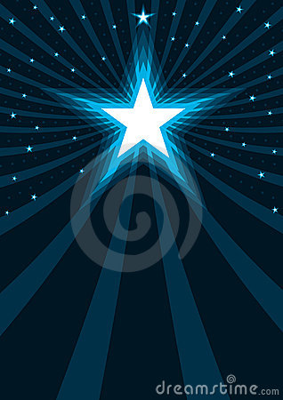 Abstract Stars Power_eps