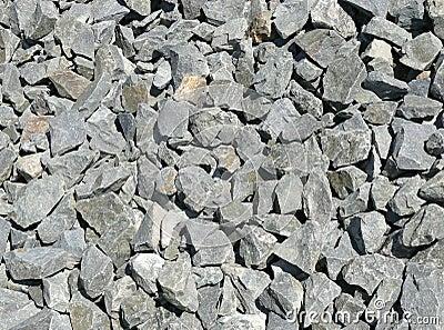 Abstract stony background