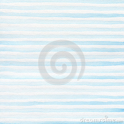 Free Abstract Strip Watercolor Painted Background. Stock Images - 39443304