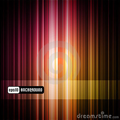 Free Abstract Striped Background Royalty Free Stock Photo - 16980745