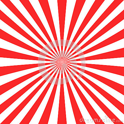 Free Abstract Sun Burst Background From Radial Stripes Royalty Free Stock Photo - 93042405