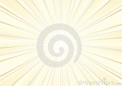 Abstract sun rays background