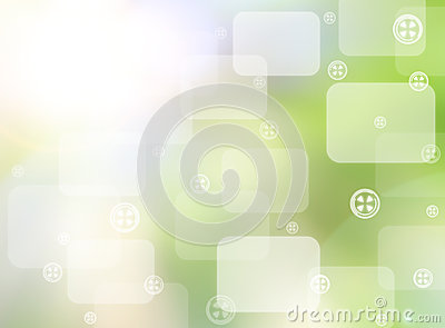 Abstract Technology Background Stock Image - Image: 25328731
